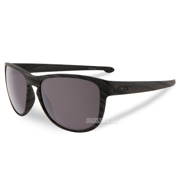 오클리 선글라스 슬리버 라운드 프리즘 편광 아시안핏 OO9342-11 OO9342-1157 OAKLEY ASIAN SLIVER ROUND PRIZM DAILY POLARIZED WOODGRAIN/PRIZM DAILY POLARIZED
