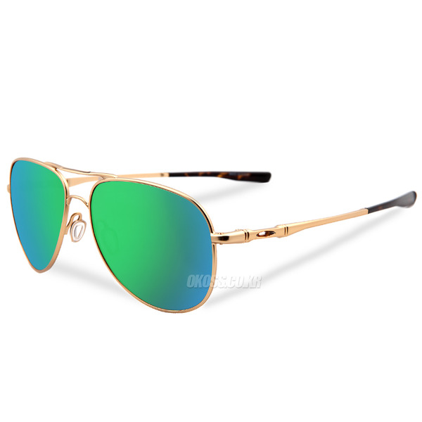 오클리 선글라스 엘몬트 미디움 OO4119-03 OO4119-0358 OAKLEY ELMONT MEDIUM MATTE COLD/JADE IRIDIUM