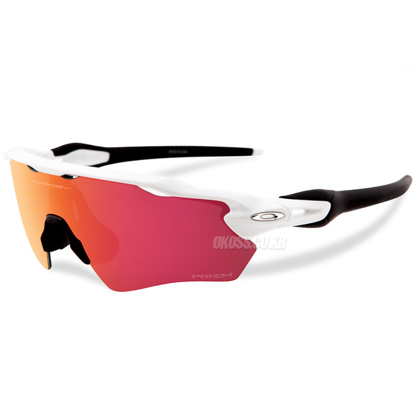오클리 선글라스 레이다 EV XS / 어린이용 프리즘 필드 OJ9001-05 OJ9001-0531 OAKLEY RADAR EV XS PRIZM POLISHED WHITE/PRIZM FIELD
