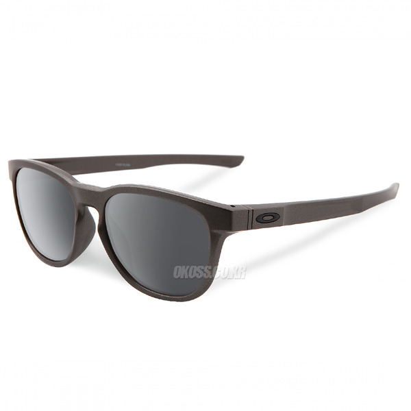 오클리 선글라스 스트링거 메탈 콜렉션 OO9315-12 OO9315-1255 OAKLEY STRINGER MATALS COLLECTION LEAD/BLACK IRIDIUM