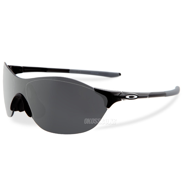 오클리 선글라스 EV 제로 스위프트 아시안핏 OO9410-0138 OO9410-01 OAKLEY ASIAN EVZERO SWIFT POLISHED BLACK/BLACK IRIDIUM
