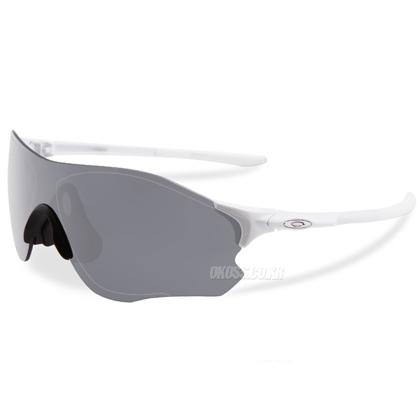 오클리 선글라스 EV 제로 패스 아시안핏 OO9313-1038 OO9313-10 OAKLEY ASIAN EVZERO PATH PEARL WHITE/SLATE IRIDIUM