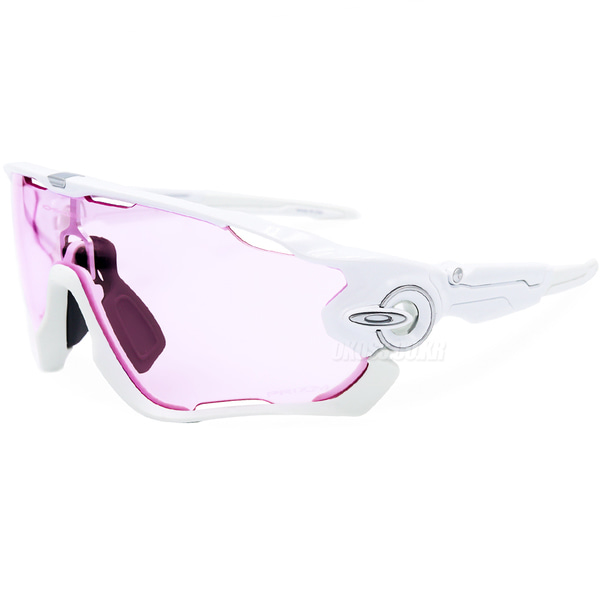 오클리 선글라스 죠브레이커 프리즘 OO9290-3231 OO9290-32 OAKLEY JAWBREAKER POLISHED WHITE/PRIZM LOW LIGHT