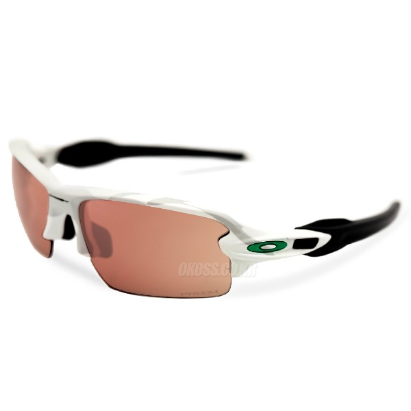오클리 선글라스 플랙 2.0 프리즘 아시안핏 OO9271-3561 OO9271-35 OAKLEY ASIAN FLAK 2.0 MULTICAM ALPINE/PRIZM DARK GOLF