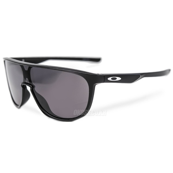 오클리 선글라스 트릴비 OO9318-05 _ OAKLEY TRILLBE MATTE BLACK/WARM GREY