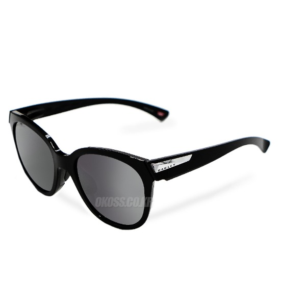 오클리 선글라스 로우키 프리즘 편광 OO9433-0754 OO9433-07 OAKLEY LOW KEY POLISHED BLACK/PRIZM BLACK POLARIZED