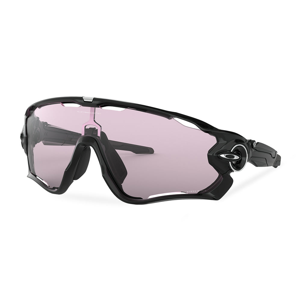 오클리 선글라스 죠브레이커 프리즘 OO9290-5431 OO9290-54 OAKLEY JAWBREAKER POLISHED BLACK/PRIZM LOW LIGHT