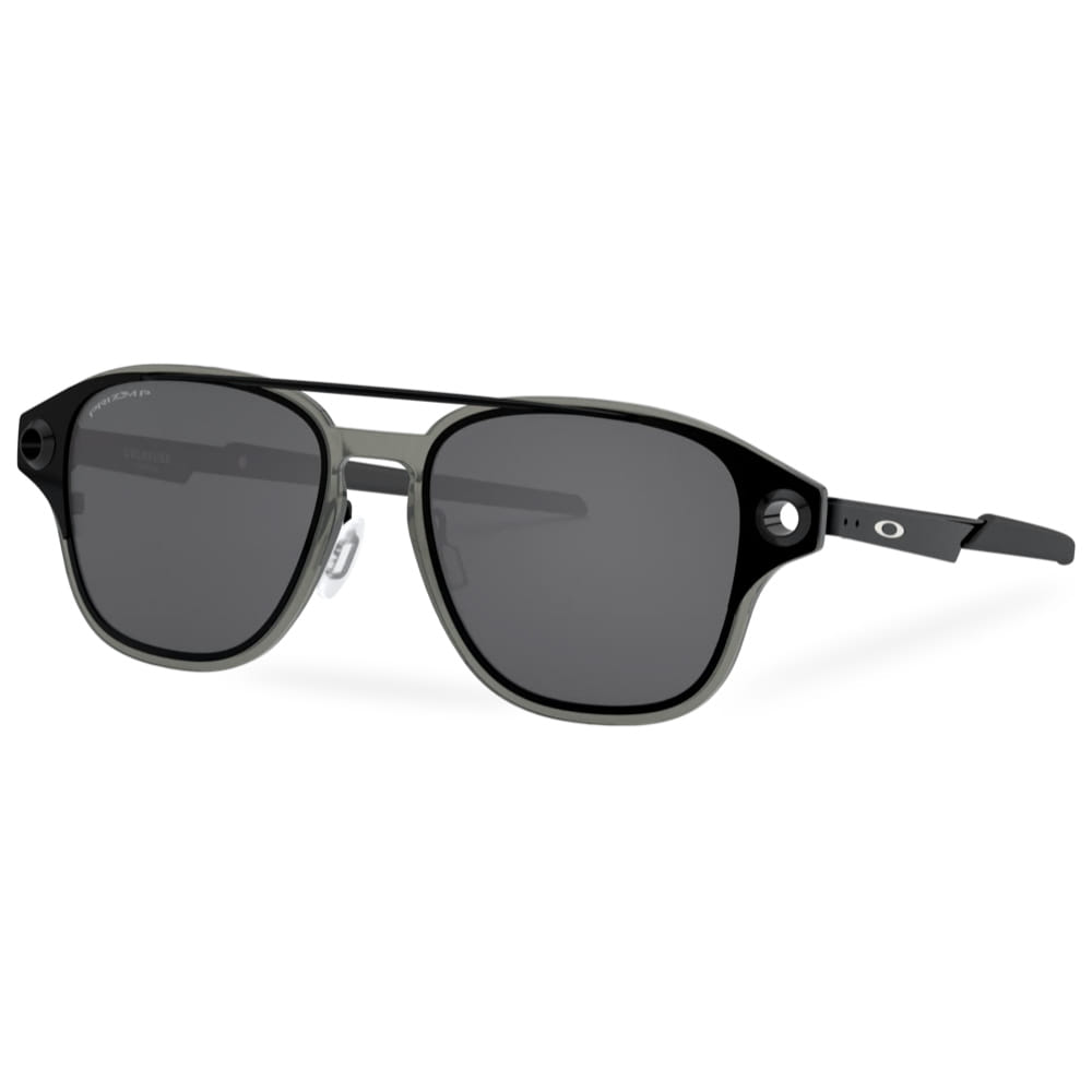 오클리 선글라스 콜드퓨즈 프리즘 편광 OO6042-1252 OO6042-12 OAKLEY COLDFUSE POLISHED BLACK/PRIZM BLACK POLARIZED