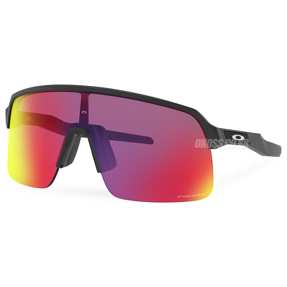 오클리 선글라스 수트로 라이트 아시안핏 OO9463A-0139 OO9463A-01 OAKLEY ASIAN SUTRO LITE MATTE BLACK/PRIZM ROAD