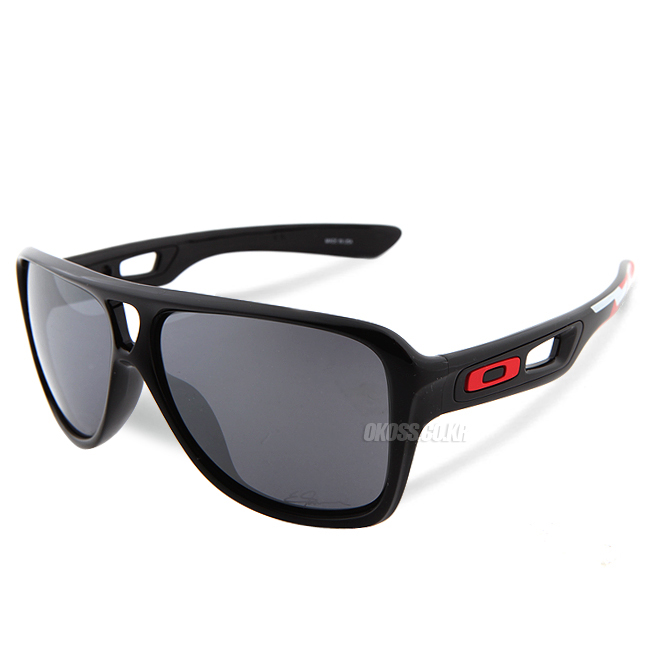 오클리 선글라스 디스패치 ll 폰세카 스페셜 OO9150-12 OAKLEY ERNESTO FONSECA SIGNATURE SERIES DISPATCH II POLISHED BLK/BLK IRIDIUM