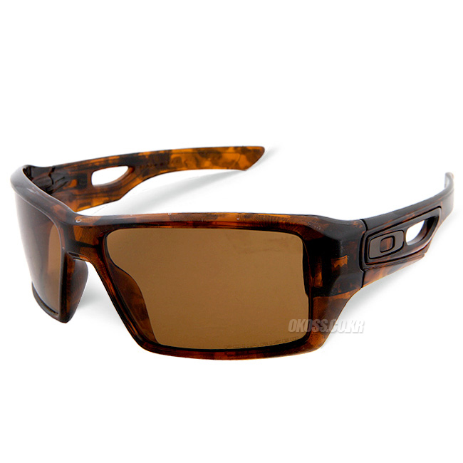 오클리 선글라스 아이패치2 OO9136-01 OAKLEY EYEPATCH 2 POLISHED ROOTBEER/DARK BROWN GRADIENT