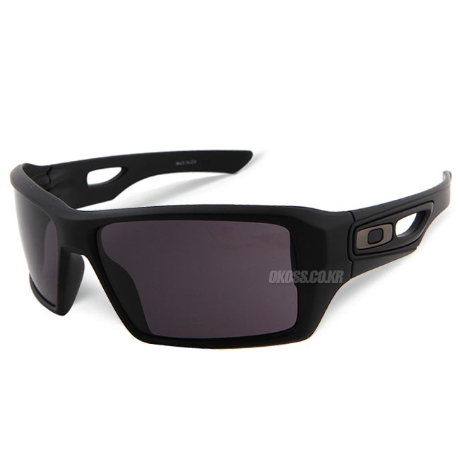 오클리 선글라스 아이패치2 OO9136-05 OAKLEY EYEPATCH 2 MATTE BLK/WARM GREY