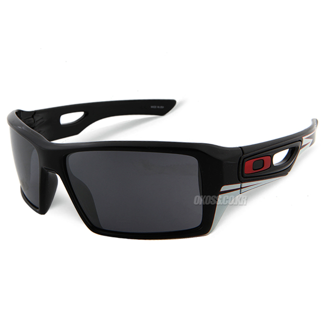 오클리 선글라스 아이패치2 OO9136-15 OAKLEY EYEPATCH 2 POLISHED BLK/BLK IRIDIUM