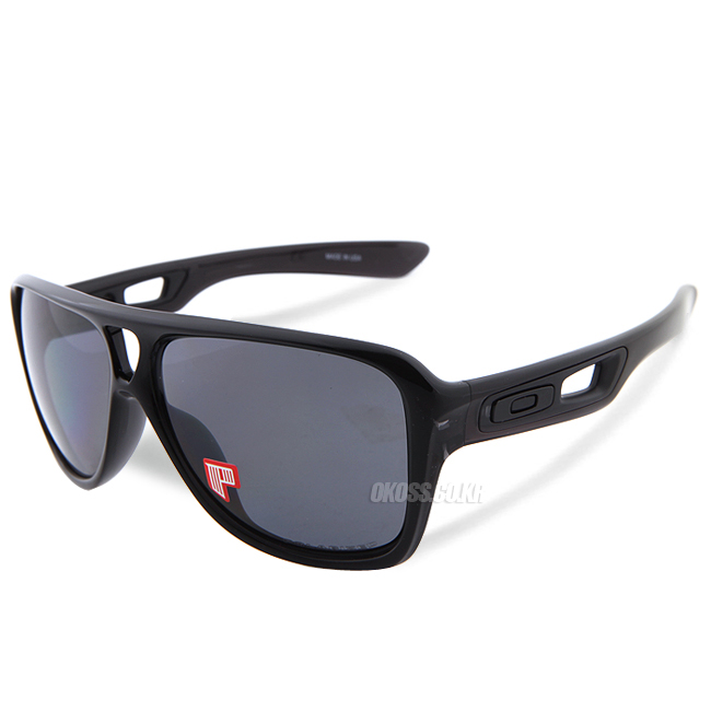 오클리 선글라스 디스패치 II 편광렌즈 OO9150-08 OAKLEY POLARIZED DISPATCH II BLK INK/GREY POLARIZED