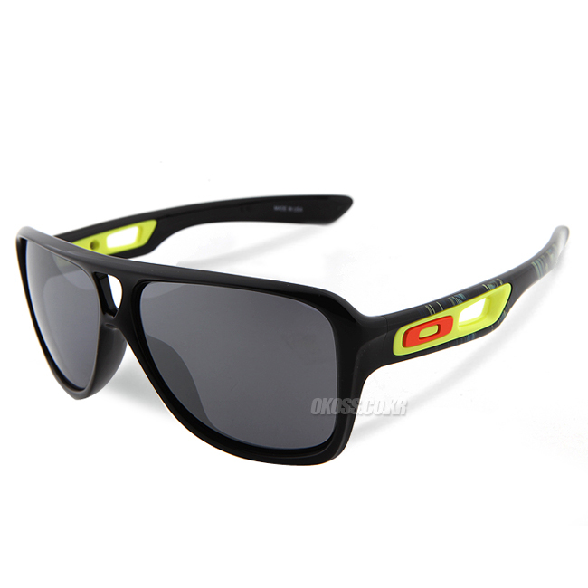 오클리 선글라스 디스패치2 패덤 스페셜 OO9150-17 OAKLEY DISPATCH II FATHOM POLISHED BLK/BLK IRIDIUM