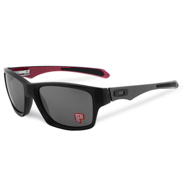 오클리 선글라스 쥬피터 팩토리 라이트 편광 OO4066-01 OAKLEY POLARIZED JUPITER FACTORY LIGHT MATTE BLK/BLK IIRIDIUM POALRIZED