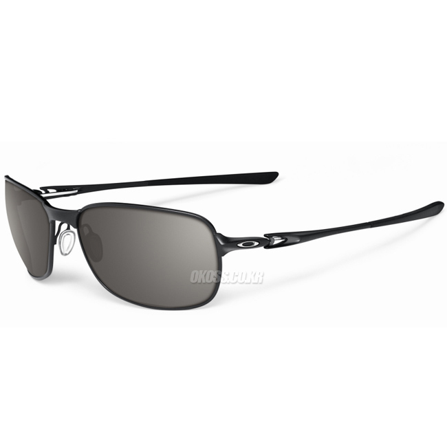 오클리 선글라스 씨-와이어 OO4046-04 OAKLEY C-WIRE MATTE BLK/WARM GREY