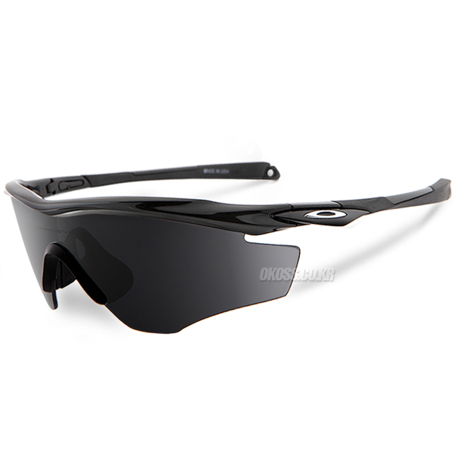 오클리 선글라스 엠투 프레임 OO9212-01 _ OAKLEY M2 FRAME POLISHED BLK/BLK IRIDIUM