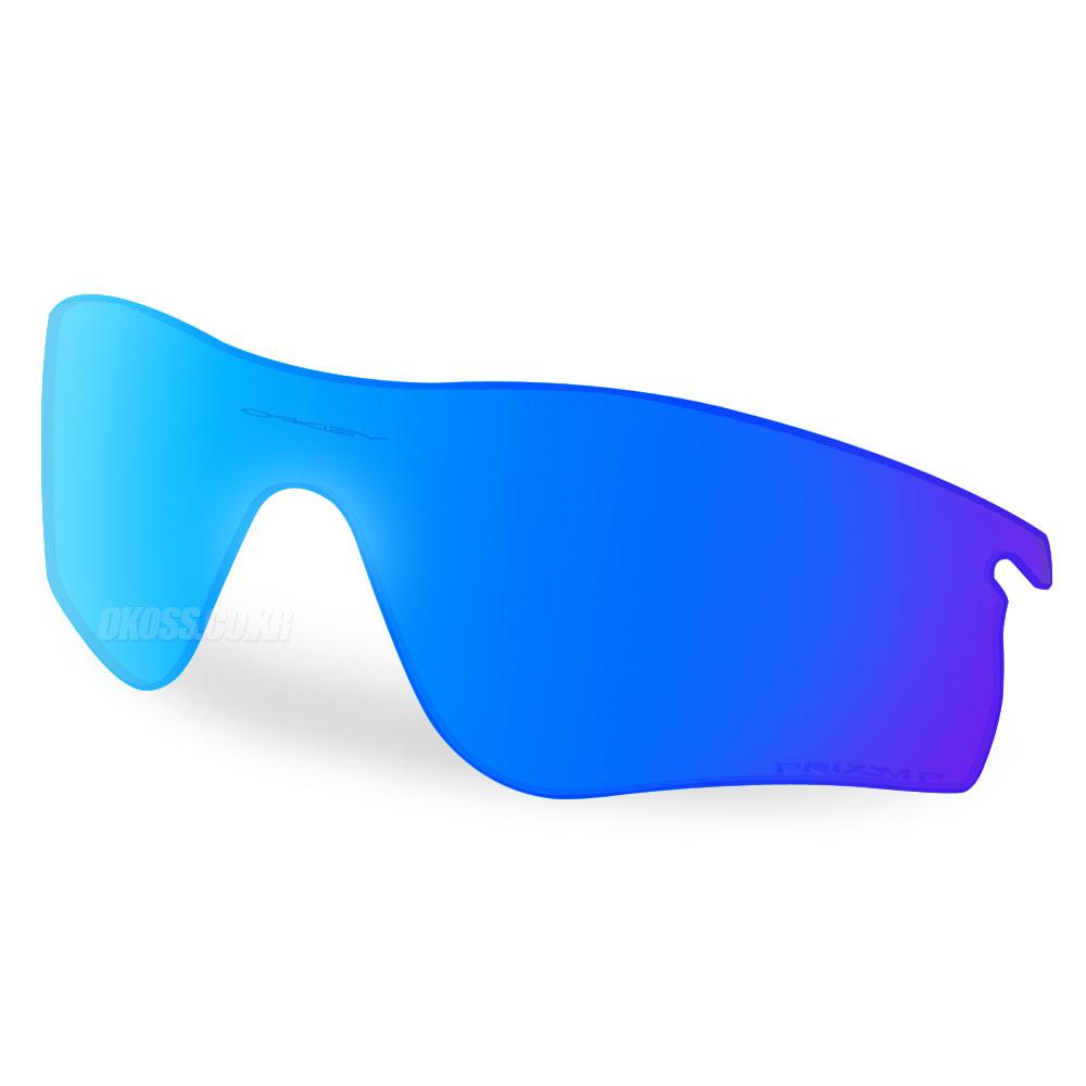 오클리 정품 선글라스 레이다락 패스용 리필렌즈 편광 프리즘 101-118-014 OAKLEY RADARLOCK PATH PRIZM SAPPHIRE POLARIZED