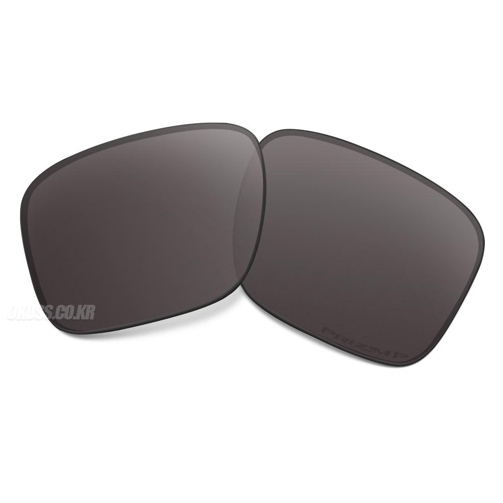 오클리 정품 선글라스 홀브룩용 리필렌즈 편광 프리즘 102-770-002 OAKLEY HOLBROOK PRIZM BLACK POLARIZED