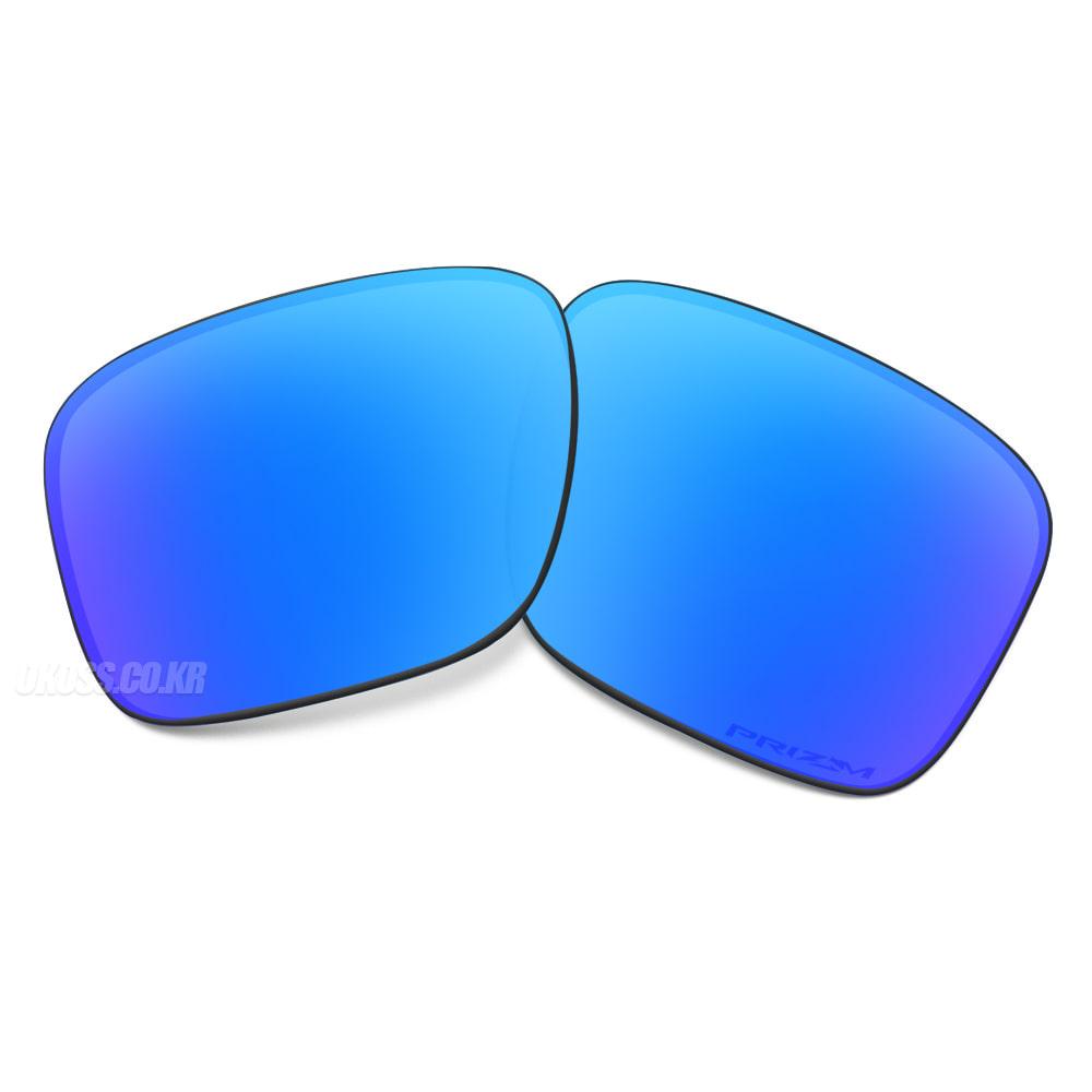 오클리 정품 선글라스 홀브룩용 리필렌즈 프리즘 102-770-005 OAKLEY HOLBROOK PRIZM SAPPHIRE