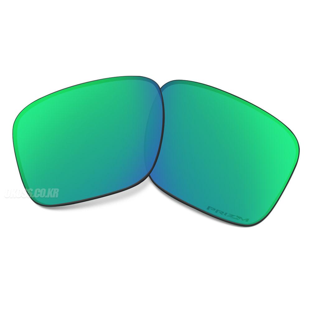 오클리 정품 선글라스 홀브룩용 리필렌즈 프리즘 102-770-007 OAKLEY HOLBROOK PRIZM JADE